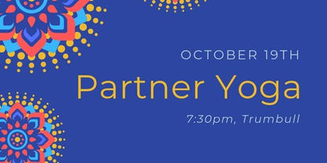 Partner Yoga tickets