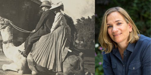 A Single Thread: Tracy Chevalier on Louisa Pesel