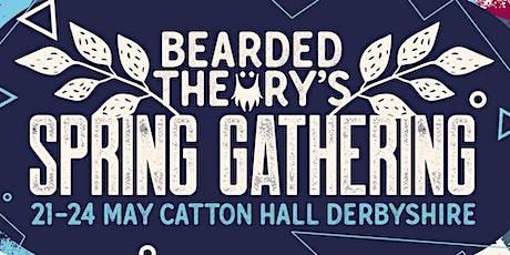 Bearded Theory Spring Gathering Deposit Scheme tickets