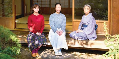 Every Day a Good Day (日日是好日) - Japanese Film Festival 2019