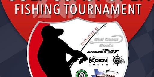 Gulf Coast Open Fishing Tournament