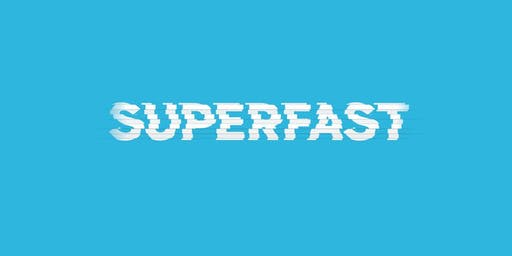 SUPERFAST #6 Challengers