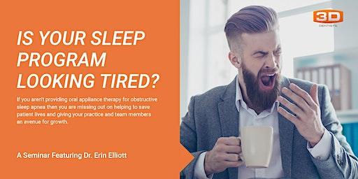 S1 - Sleep Apnea Implementation - Feb 7-8, 2020 - Phoenix, AZ