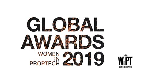Women in PropTech Global Awards Gala tickets