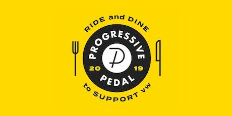 Village Wrench's Inaugural Progressive Pedal tickets