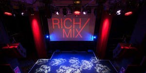 Business Junction's Champagne Breakfast at Rich Mix,...