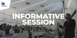 IEU Information Session with IE Representative Seattle