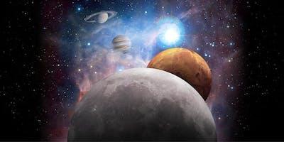Preparare il futuro… Luna e Marte