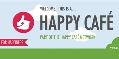 Happy Cafe Notting hill