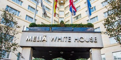Business Junction's Champagne Breakfast in Marylebone at Melia White House on 16.10.2019