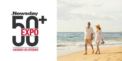 Newsday 50+ Expo