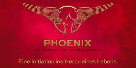 PHOENIX | Neu geboren | November 2019 Tickets