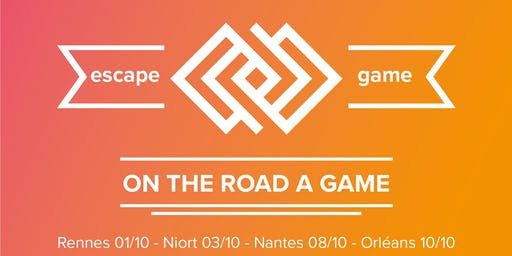 On The Road A Game