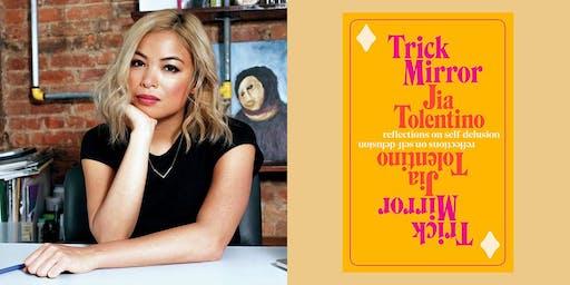Cosmos Book Club #9: Trick Mirror with Jia Tolentino
