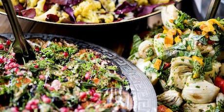 Vegetarian Feast tickets