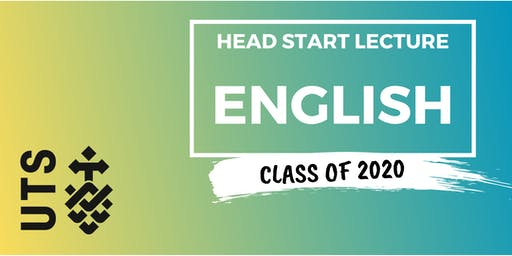 English Common Module - Head Start Lecture (UTS)