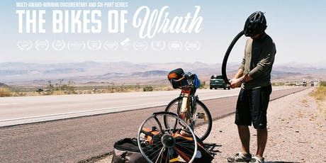 Screening: The Bikes of Wrath tickets