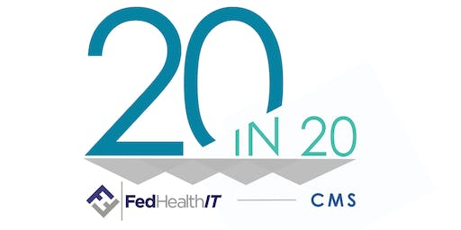 Challenges & Opportunities at CMS: 2020 Roadmap