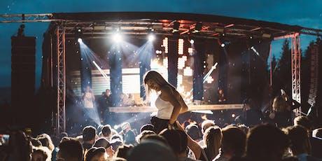 GRÜNE SONNE FESTIVAL 2020 Tickets