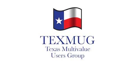 TexMUG North - Rocket Software tickets