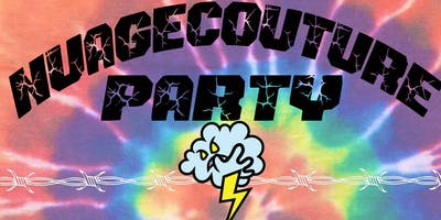 NuageCouture 1y Party