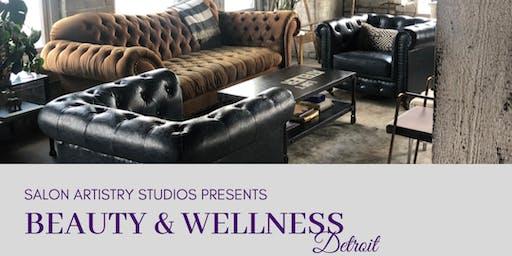 Beauty and Wellness Detroit