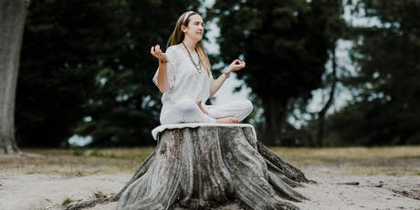 Autumn Equinox Gong Bath and Ceremonial Cacao tickets