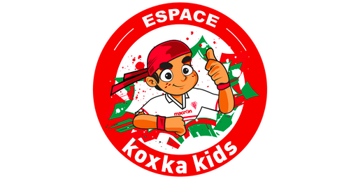 ESPACE KOXKA KIDS / Biarritz - Oyonnax