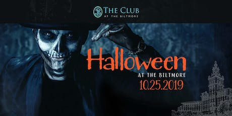 Halloween at The Biltmore! tickets