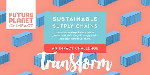 FuturePlanet 10XIMPACT Supply Chains