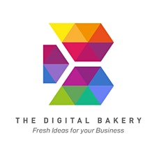 The Digital Bakery logo