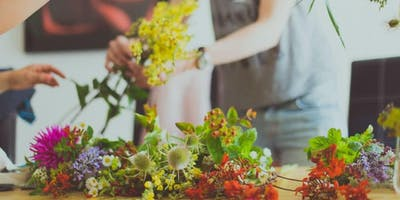Beginners Floristry Course