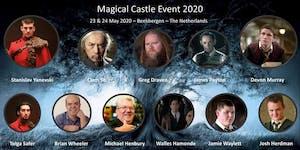 Magical Castle Event 2020