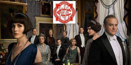 SACWA Adelaide Branch fundraiser - Downton Abbey movie screening tickets