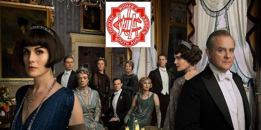 SACWA Adelaide Branch fundraiser - Downton Abbey movie screening