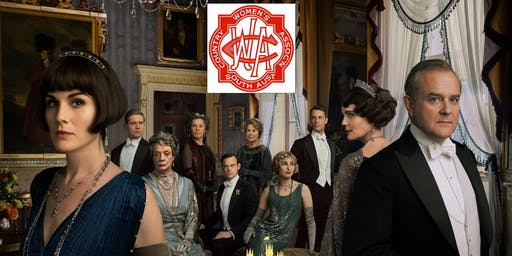 SACWA Adelaide Branch fundraiser - Downton Abbey movie screening