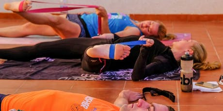 Yoga Workshop for Runners, Cyclists and Triathletes tickets