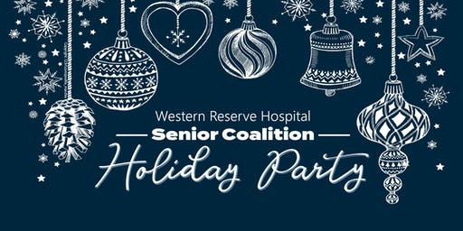 Senior Coalition Holiday Party