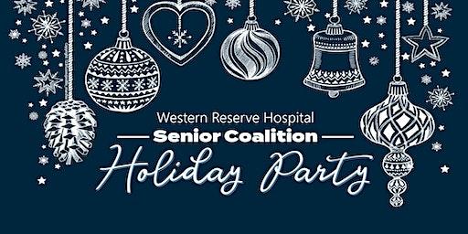 Senior Coalition Holiday Party