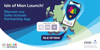 Safer Schools Launch - Isle of Man