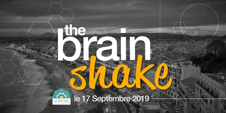 The BrainShake Nice - brainstorming pour entrepreneurs billets