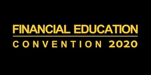 FINANCIAL EDUCATION CONVENTION 2020