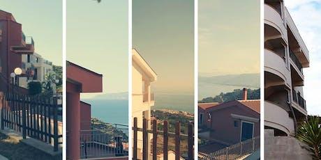 Property Tour to Sicily/Просмотр недвижимости на Сицилии biglietti