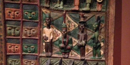 The Royal African Tour at the Detroit Institute of Arts
