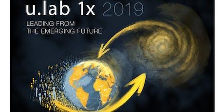 ULAB 2019 - Théorie U tickets