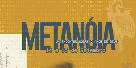 METANOIA // JANDAIA DO SUL ingressos