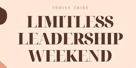 Limitless Leadership - Sydney tickets
