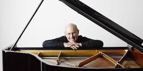 William Howard piano recital tickets