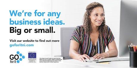 Business Start-Up Workshop: Understanding Business Financials tickets