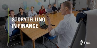 Workshop: Business Communicatie voor Financials!